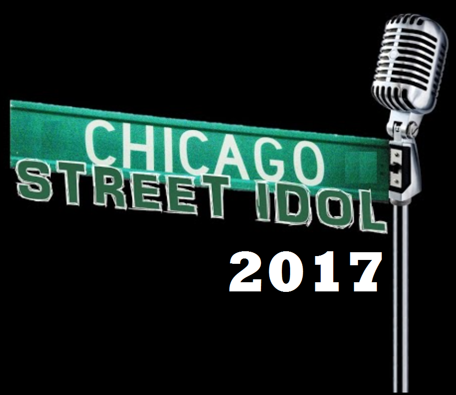 chicago street idol night with the indiana fever